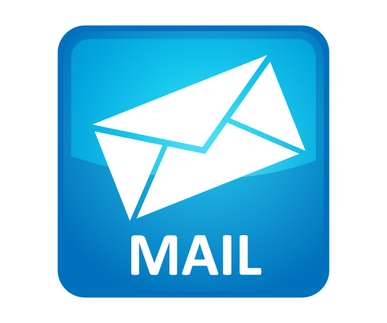 Mail-Button